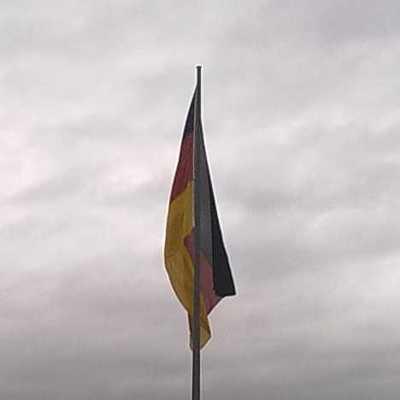 При взрыве газа в Германии пострадали четыре человека