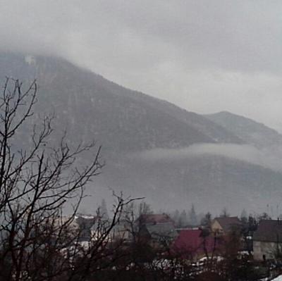 170 лыжников эвакуировали с канатной дороги в Красной Поляне
