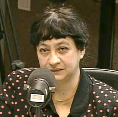 Лариса Кириллина
