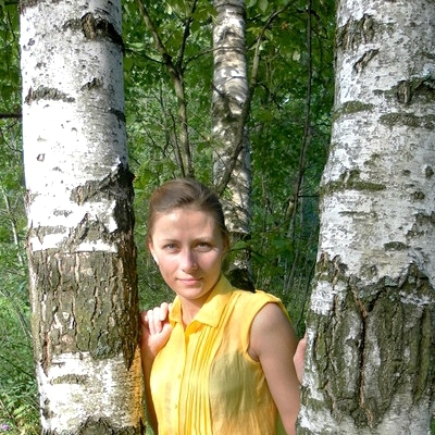 Эльвира Пажетнова