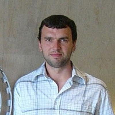 Егор Новиков