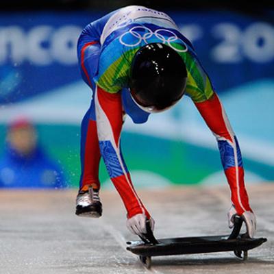 Елена Никитина выиграла этап Кубка мира по скелетону в США