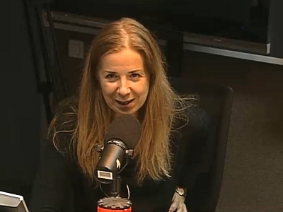 Анна Броновицкая