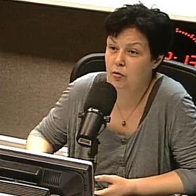 Валерия Каграманова