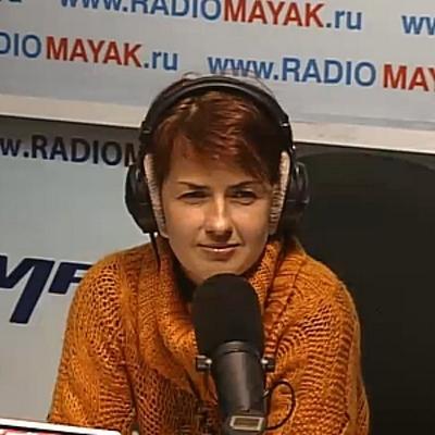 Мария Байдина