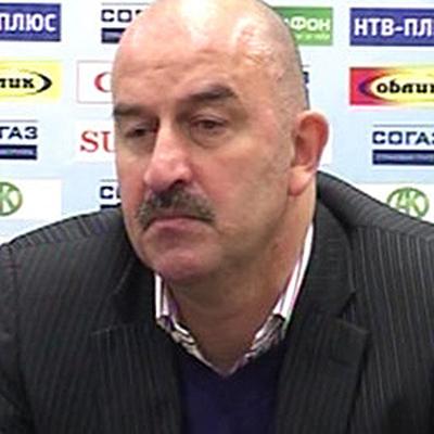 Станислав Черчесов записал обращение к болельщикам
