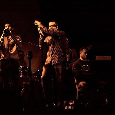 Оркестр тоталитарного джаза