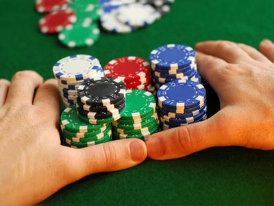 В Волгограде выявлена сеть подпольных казино
