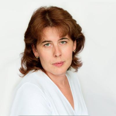 Валерия Чернецова