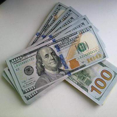 США сами подрывают доверие к доллару как к мировой резервной валюте
