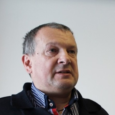Павел Уваров