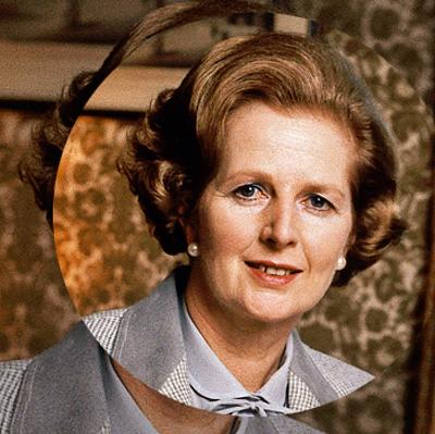 Маргарет Тэтчер назвала многие свои наряды в честь Михаила Горбачева
