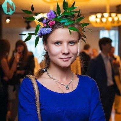 Валентина Агафонова