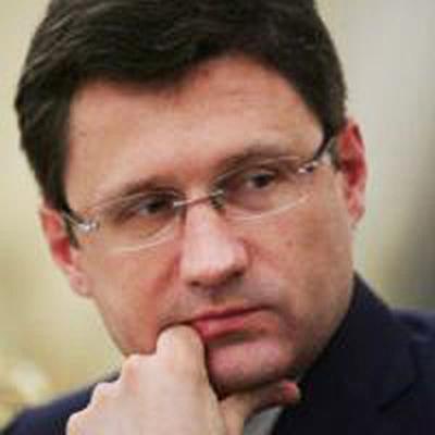 Новак: санкции США не отразились на проектах