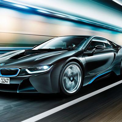 BMW решила отозвать около 12 тысяч дизельных автомобилей