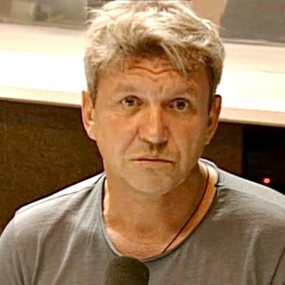 Сергей Глебушкин