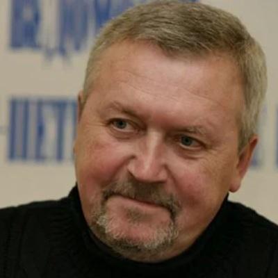 Александр Рогожкин