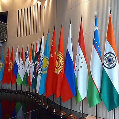 Владимир Путин прибыл в Бишкек, где пройдет заседание ШОС