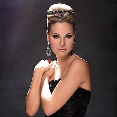 Оперная певица Мария Максакова осталась без наследства