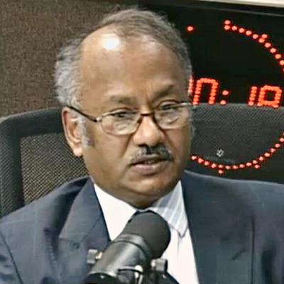 Радхакришнан Баскаран
