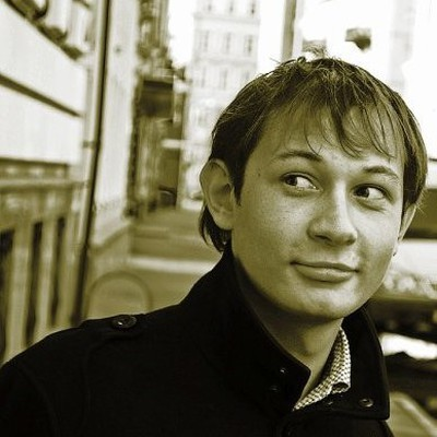 Дмитрий Белянушкин