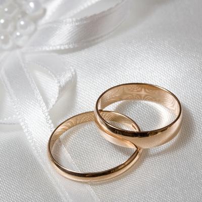 Более 500 московских пар вступят в брак в День всех влюбленных