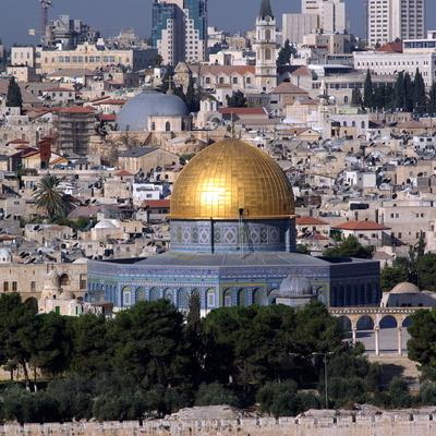 Храм гроба Господня в Иерусалиме закроют на час