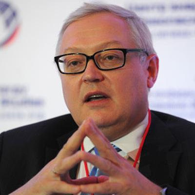В Москве надеются, что встреча Лаврова и Тиллерсона покажет наличие