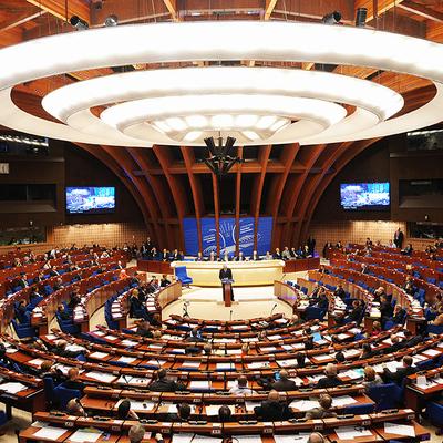 ПАСЕ пригласила российскую делегацию участвовать в июньской сессии