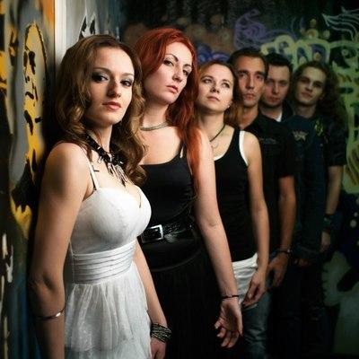 Группа Андем