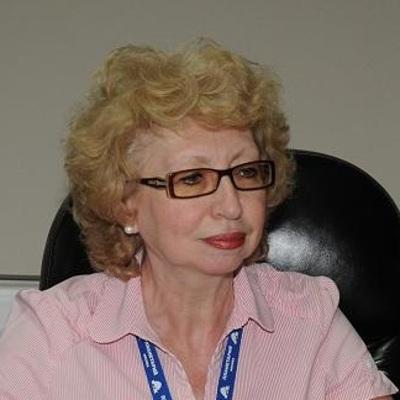 Фаина Рублёва