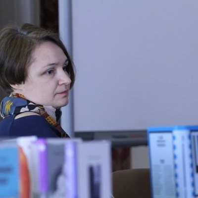 Екатерина Асонова