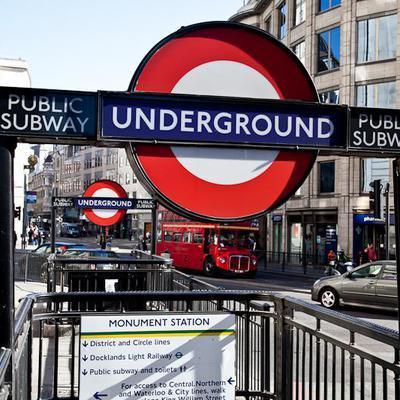 Водителем, наехавшим на пешеходов в Лондоне, оказался иммигрант из Судана