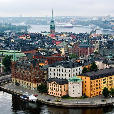В Хельсинки идут последние приготовления к встрече Путина и Трампа