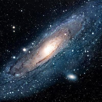 Международная группа ученых подтвердила существование планет в другой галактике
