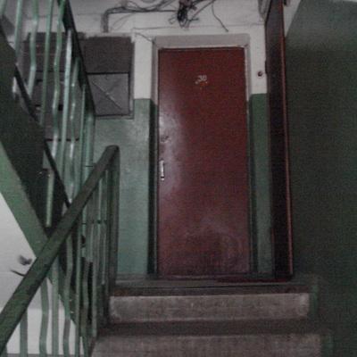 В Москве нашли квартиру с собственным входом в метро