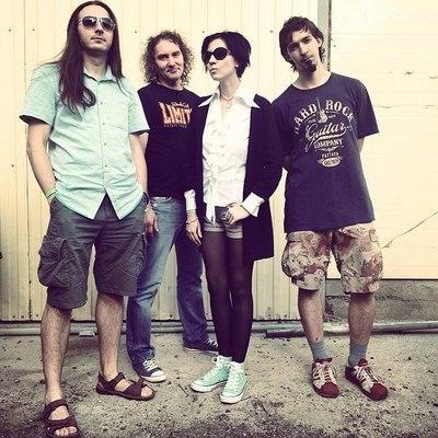 Группа Yaffo