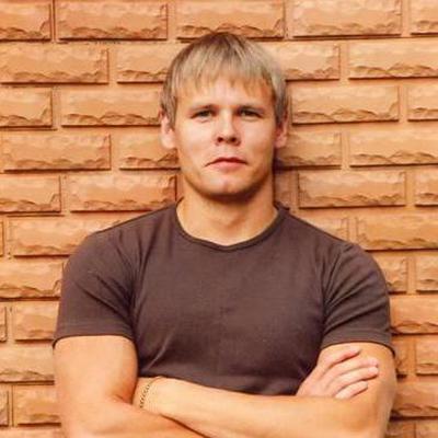 Илья Соколовский