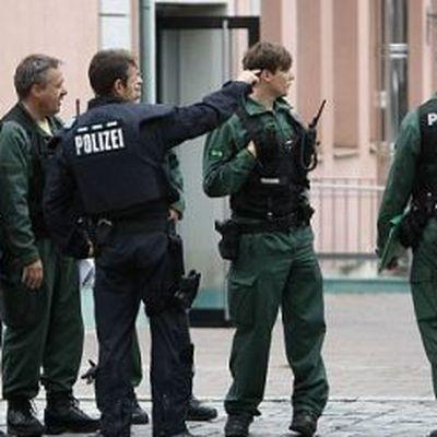 В Германии проходит операция против исламских радикалов