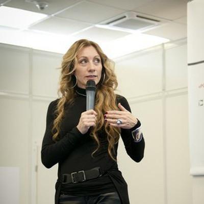 Анна Лебсак-Клейманс