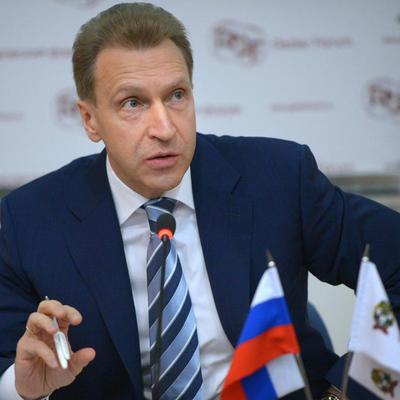 Шувалов: прошедшие в РФ выборы показали высокий уровень политического развития государства