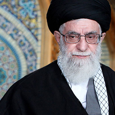Хаменеи: Иран не оставит без ответа задержание танкера в Гибралтаре