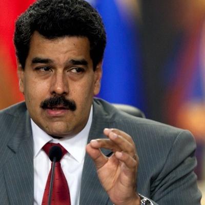 Мадуро призвал Гуайдо объявить президентские выборы
