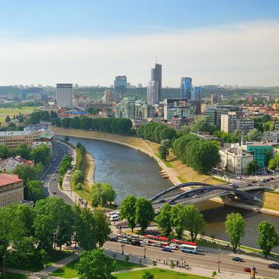 Вильнюс ввел санкции против Москвы после инцидента в Черном море