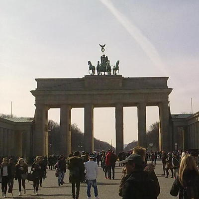 Берлин по итогам 2016 года возглавил рейтинг самых опасных городов Германии