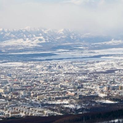 Сахалинская область намерена расширять экономические отношения с Японией