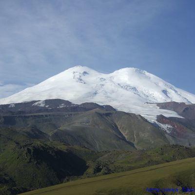 Сегодня исполняется 10 лет Северо-Кавказскому федеральному округу
