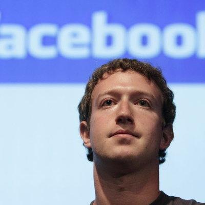 Марк Цукерберг потерял почти 5 миллиардов долларов