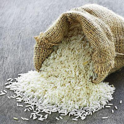 Рис может бороться с лишним весом, если выбирать