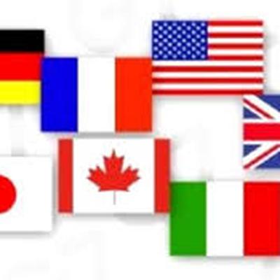 Россия выступила с осуждением экономических санкций на финансовой G20